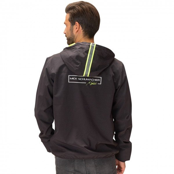 Mick Schumacher Jacket Series 1