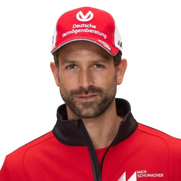 Mick Schumacher Cappello 2019