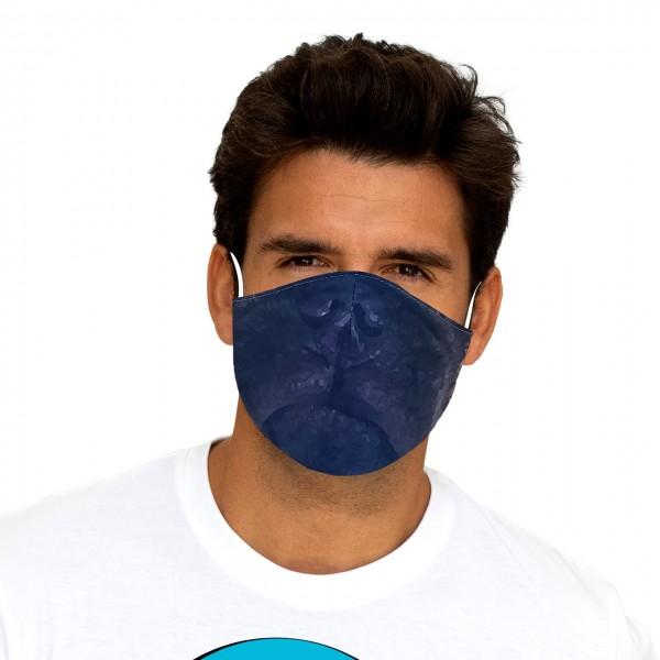 Carlin du masque bucco-nasal