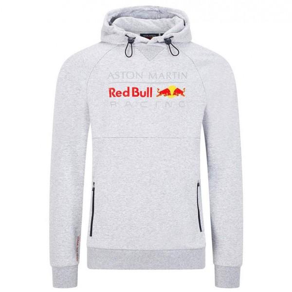 Red Bull Racing Hooded sweatshirt grey