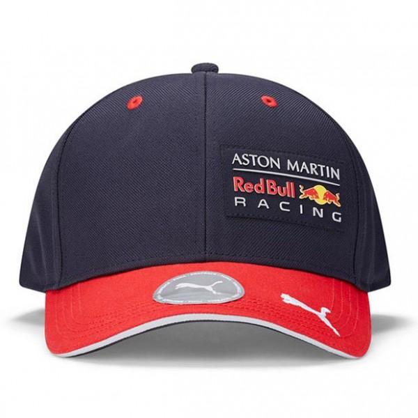 Red Bull Racing Team Cap navy blue