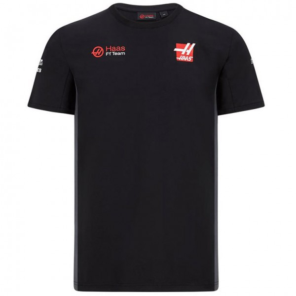 Haas F1 Team T-shirt children