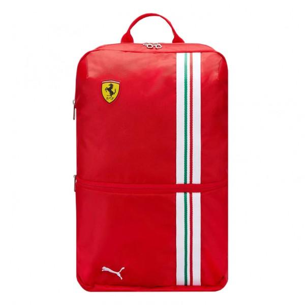 Scuderia Ferrari Team Backpack red