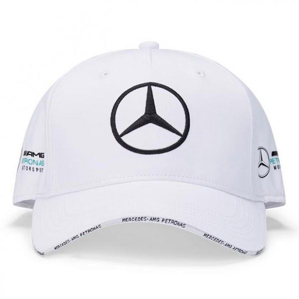 Mercedes-AMG Petronas Team Cap white