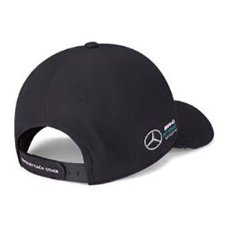 Mercedes-AMG Petronas Team Cap black