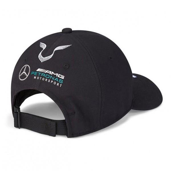 Mercedes-AMG Petronas Driver Cap Hamilton black