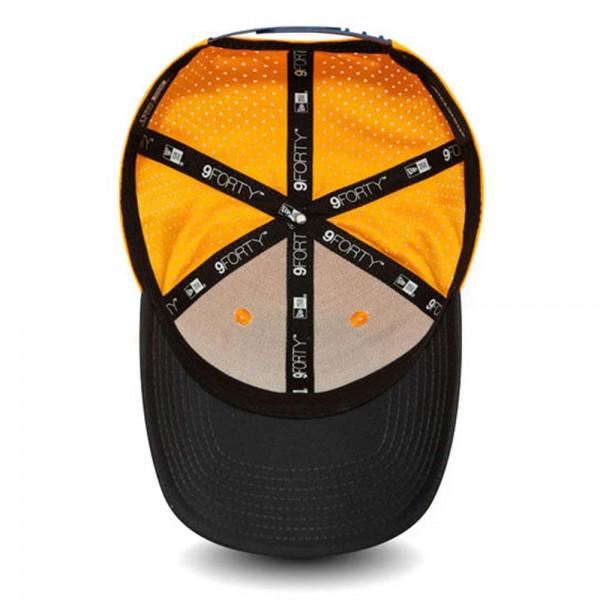 McLaren F1 Cap 940 orange