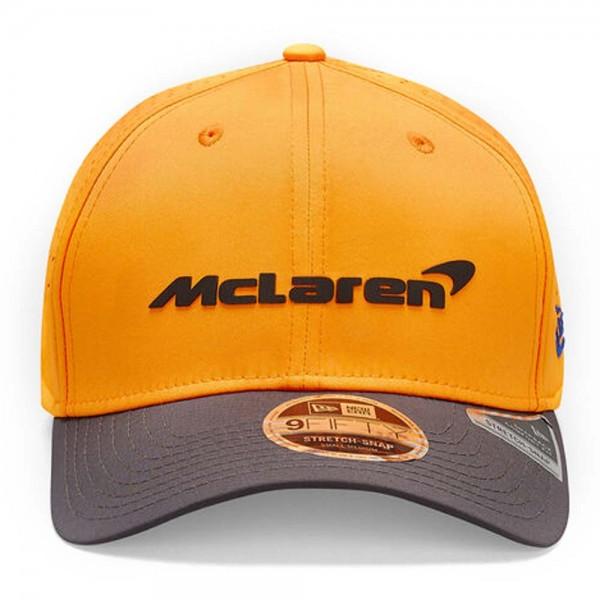 McLaren F1 Driver Cap 950 Norris orange