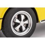 Porsche 911 Carrera RS 2.7 Touring - 1972 - 1/8 Yellow