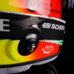 Mick Schumacher Replica Helmet 1/1 2020