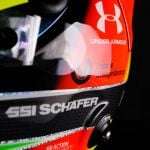 Mick Schumacher Replika Helm 1:1 2020