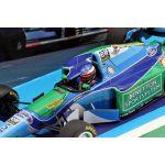 Michael Schumacher Benetton B194 #5 GP d'Europa Campione del mondo di Formula 1 1994 1/43