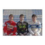 Sauber-Mercedes C9 #2 Juniors Test Schumacher, Wendlinger, Frentzen 1/18