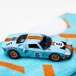 GT40 Socks