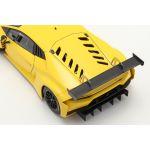 Lamborghini Huracan GT3 Year of construction 2015 yellow 1/18