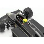 Ayrton Senna Lotus 97T #12 Winner Portugal GP Formula 1 1985 1/18