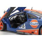 McLaren F1 GTR #33 9th 24h LeMans 1996 Gulf Racing 1/18