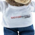 Motorworld Teddybär