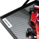 Michael Schumacher Ferrari F300 Winner French GP F1 1998 1/43