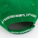 Michael Schumacher Cap Erstes GP-Rennen 1991