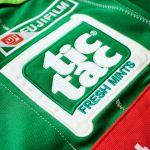 Michael Schumacher Traje de Carrera Primera Carrera del GP 1991