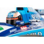 Michael Schumacher Renault B195 F1™ Weltmeister 1995 1:8