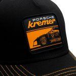 Kremer Racing Cap Jäger Porsche 935 K3