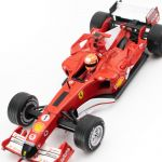 Michael Schumacher Ferrari F2005 Bahrain GP F1 2005 1/43