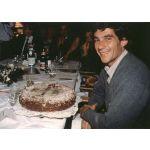 Ayrton Senna's 57th Birthday