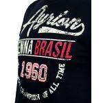 Ayrton Senna T-Shirt Senna Brasil 1960