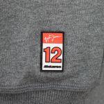 Ayrton Senna McLaren Felpa Campione del Mondo 1988
