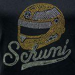 Michael Schumacher Damen T-Shirt Helm