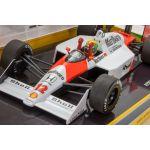 Ayrton Senna McLaren Honda MP4/4 1:18 Japan GP 1988