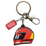 Michael Schumacher 2000 Helmet Keyring