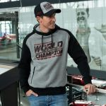 Michael Schumacher Hoody Racing