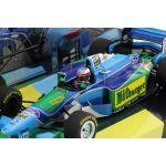 Michael Schumacher Benetton Ford B194 - GP Australia 1994 1/43