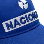 Ayrton Senna Cap Nacional detail