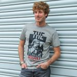 James Hunt T-Shirt The Shunt