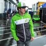 24h Race Windbreaker Fan 2019