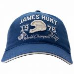 James Hunt Cap Jarama