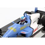 Michael Schumacher Reynard F903 #3 Vainqueur du GP de Macao Formule 3 1990 1/18