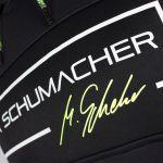 Mick Schumacher Sudadera con capucha Series 1