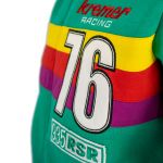 Kremer Racing Sweat zippé Femmes 76