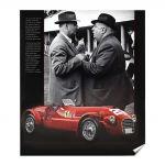Libro Legendäre italienische Automobile: La bella macchina!