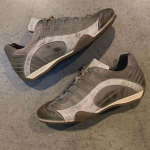 Gulf GPO Sneaker Latte Macchiato