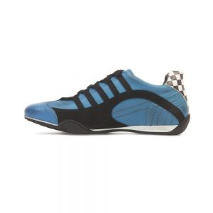 Gulf Racing Sneaker Miami Blue
