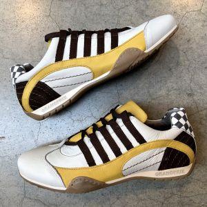 Gulf Racing Sneaker Super Bee