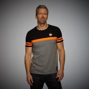 Gulf T-Shirt Super Tee black/grey