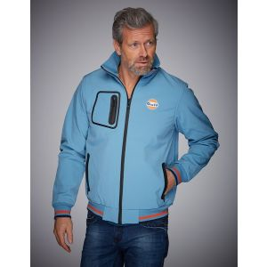 Gulf Softshell Jacket gulf blue
