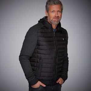 Gulf Topseller Jacke schwarz